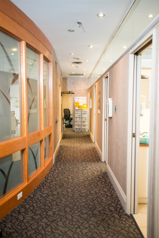 Bayview Village Dental Associates Office