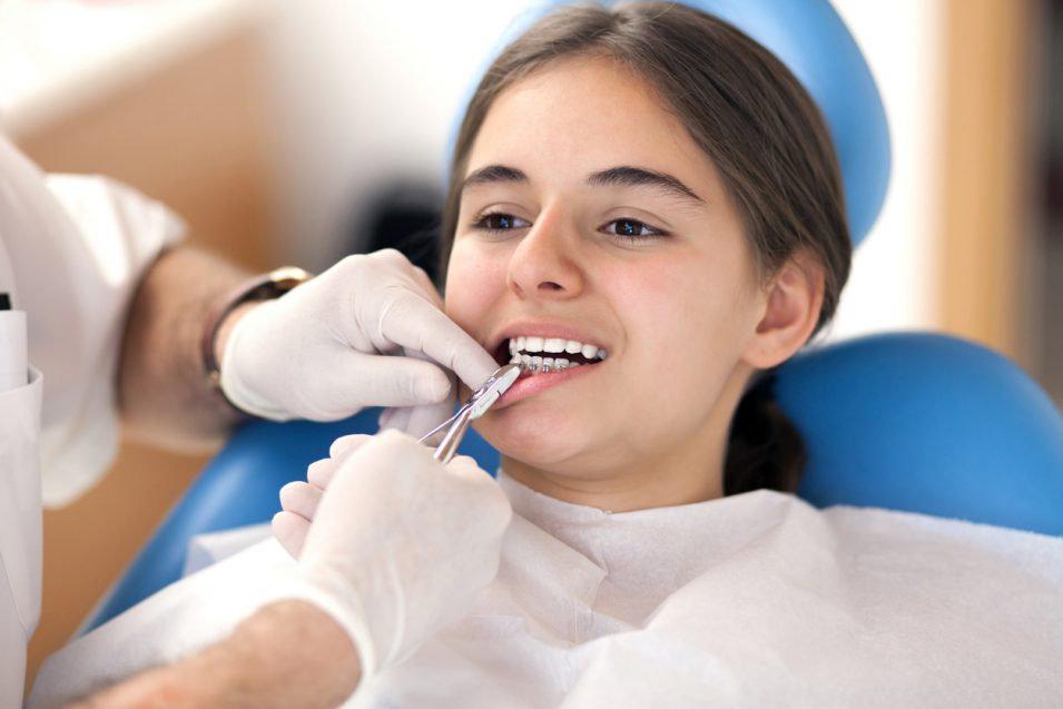 teeth extractions in north york